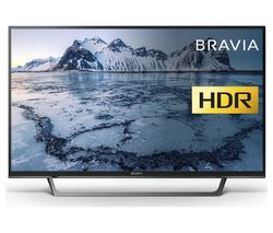 "SONY BRAVIA KDL40WE663BU 40"" Smart HDR LED TV"