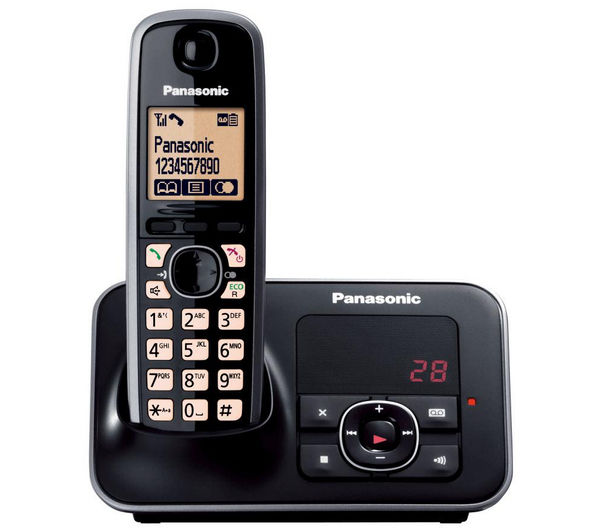 answering machine panasonic