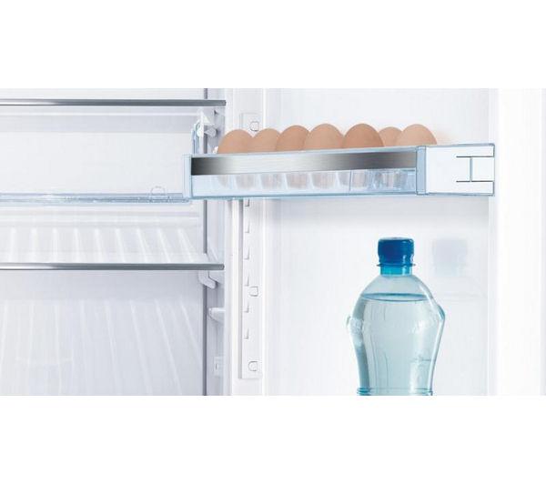 bosch classixx fridge freezer instruction manual