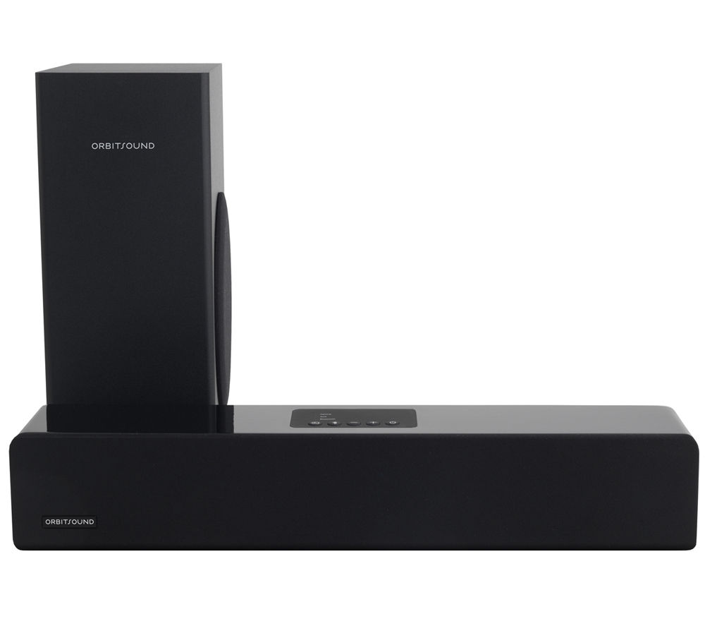 ORBITSOUND M10LX Sound Bar