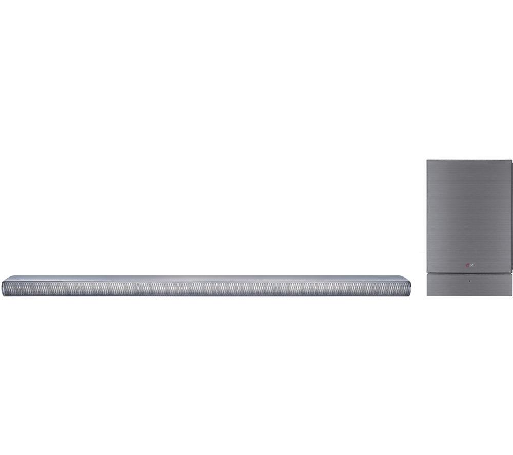 LG NB4540 4.1 Sound Bar