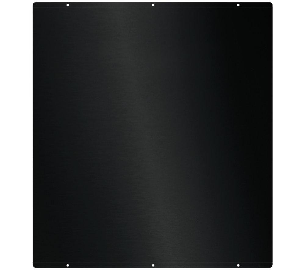 BAUMATIC BSB7.1BL Stainless Steel Splashback