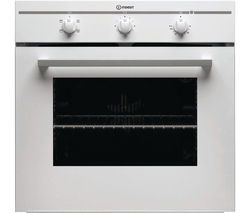 INDESIT FIM21KBWH Electric Oven - White