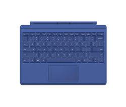 MICROSOFT Surface Pro Typecover - Blue