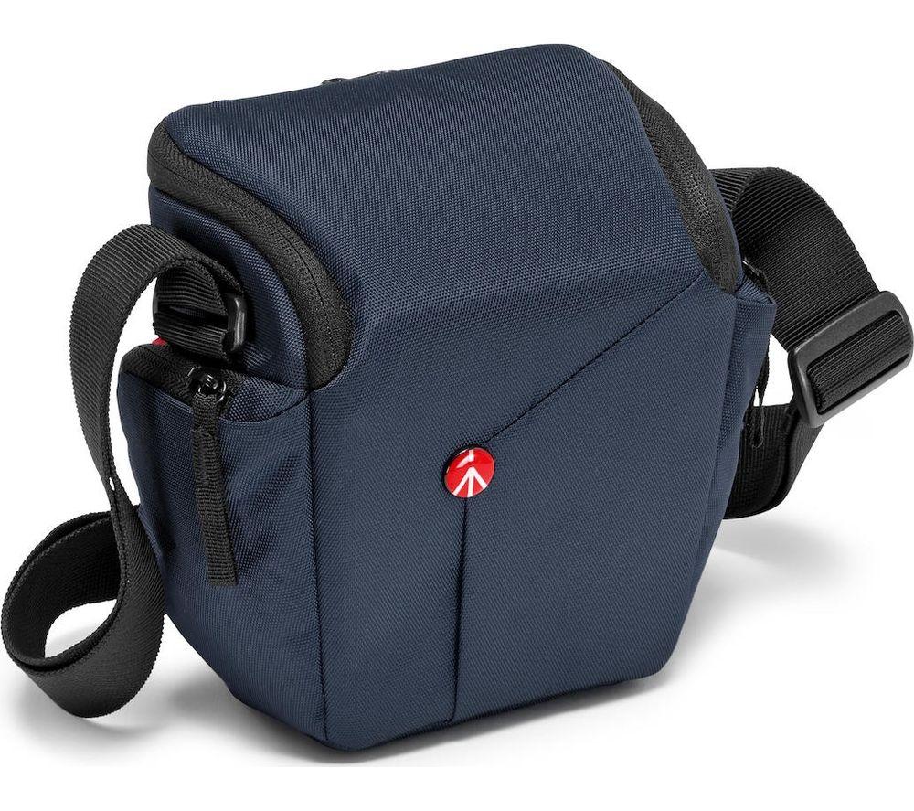 MANFROTTO MB NX-H-IBU Camera Bag - Blue
