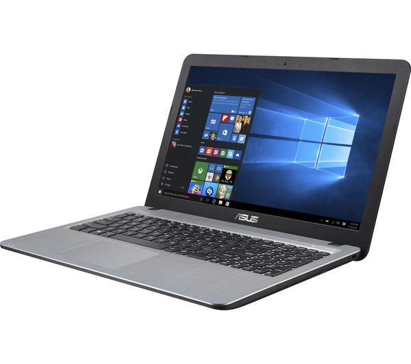 ASUS X541UA 15.6