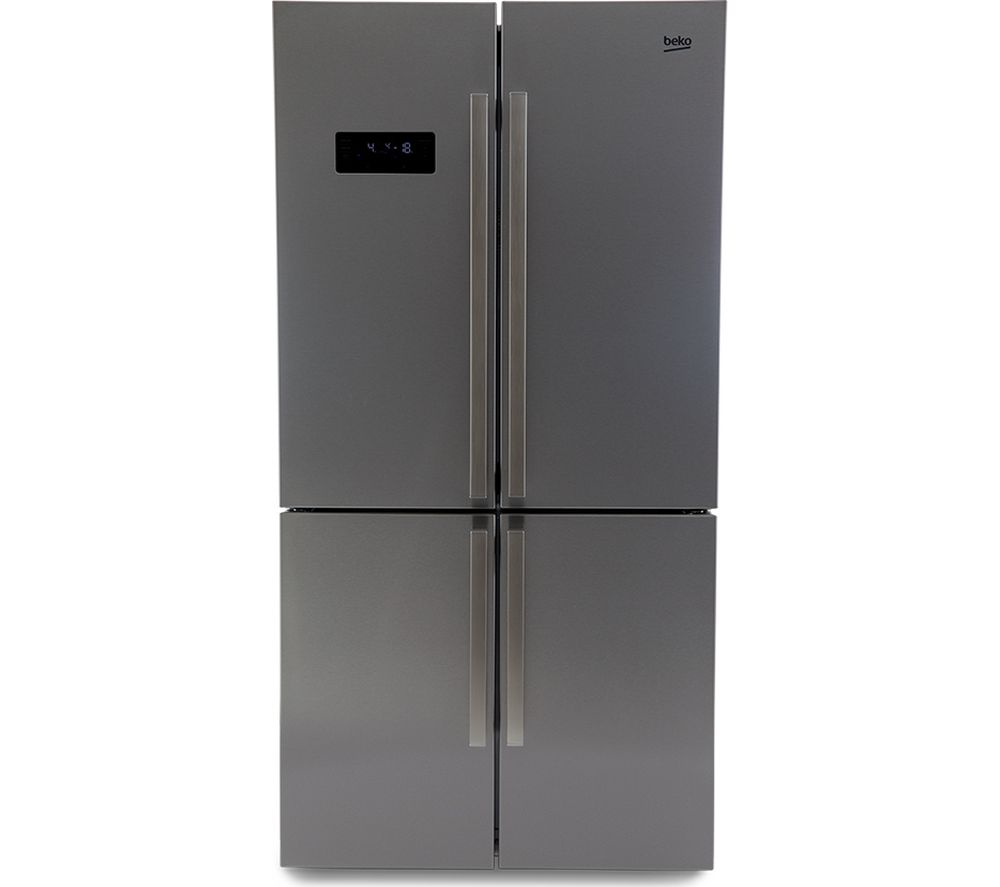 buy beko gn1416221zx american style fridge freezer. Black Bedroom Furniture Sets. Home Design Ideas
