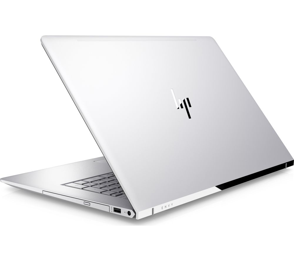 "HP ENVY 17-ae051sa 17.3"" Laptop - Silver"