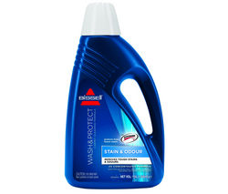 BISSELL 1086E Wash and Protect Stain & Odour Carpet Cleaner