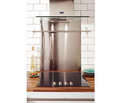 NEW WORLD SBK60R Splashback - Stainless Steel