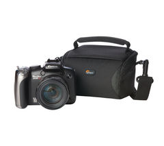 LOWEPRO Format 100 Compact System Camera Bag - Black
