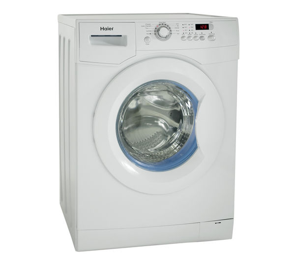 Haier Washing Machine ~ Washing machines cheap deals currys