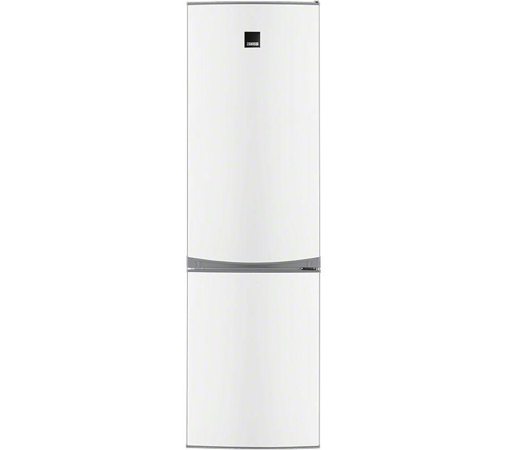 ZANUSSI ZRB38213WA Fridge Freezer - White