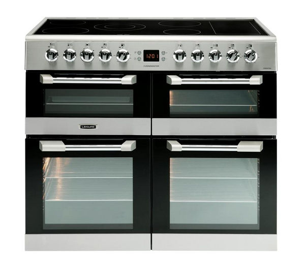 Buy Cheap Leisure Electric Ceramic Range Cooker Compare