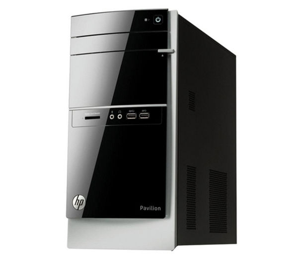 HP Pavilion 500081ea Refurbished Desktop PC