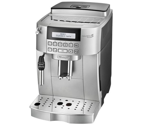 Buy DELONGHI Magnifica S ECAM 22320SB Bean to Cup Coffee  ~ Kaffeemaschine Delonghi Magnifica