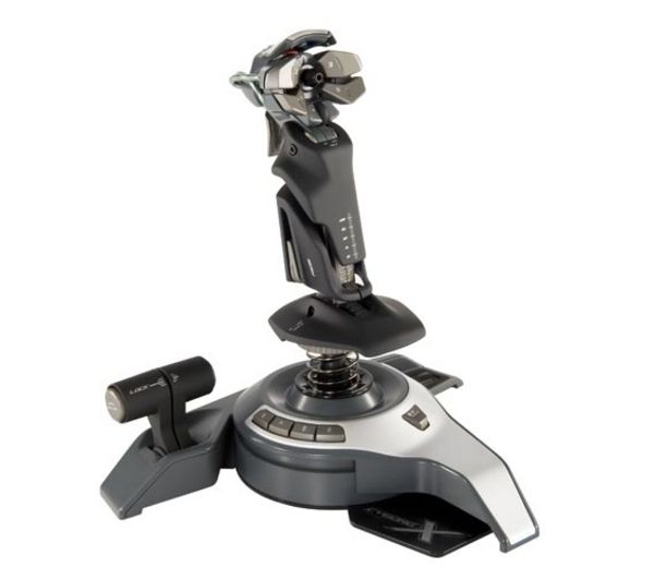 MAD CATZ Cyborg Fly 5 Joystick