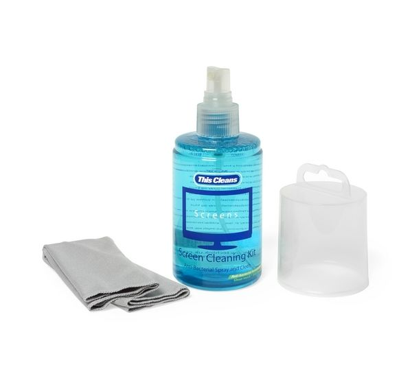 TECHLINK Screen Cleaning Kit