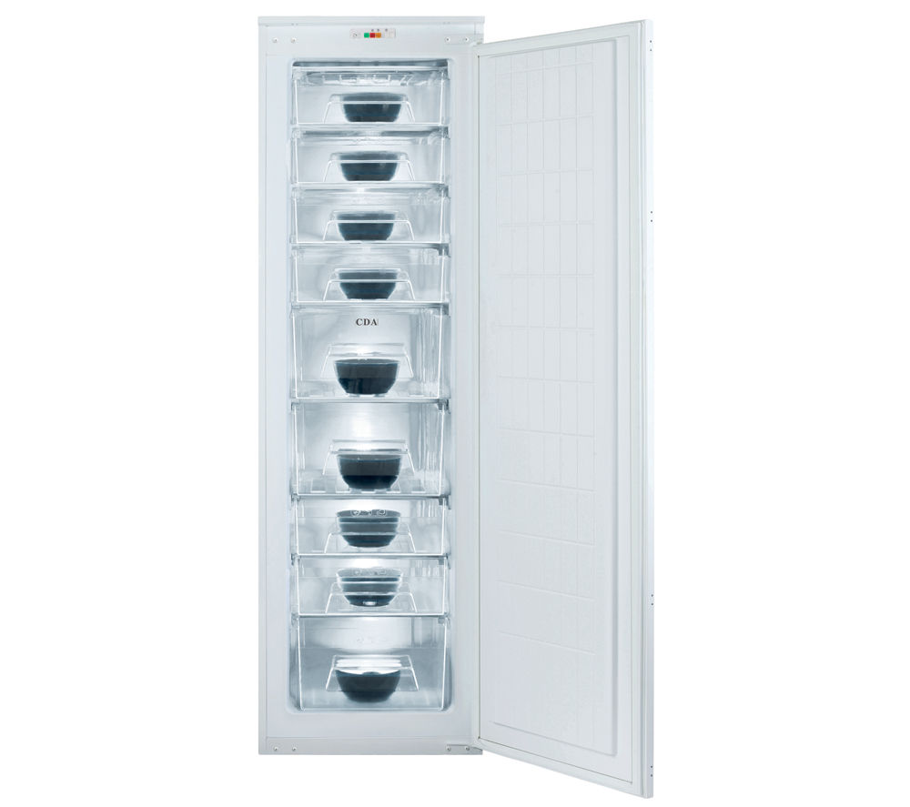Integrated tall freezer shop for cheap freezers and save - Integrated freezer ...