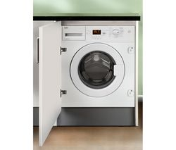 BEKO WI1573 Integrated Washing Machine