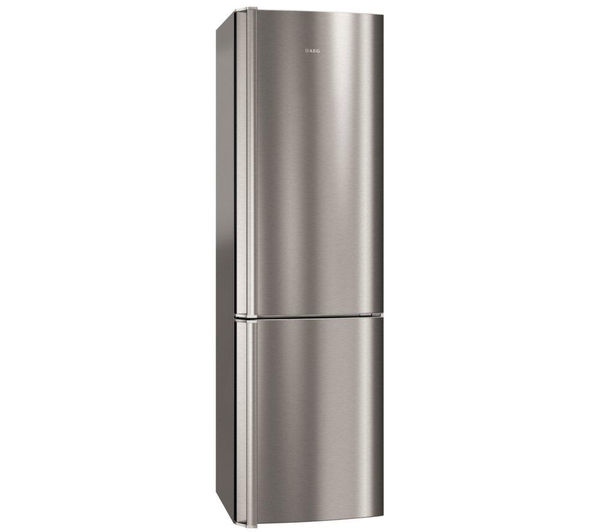 AEG S83820CTX2 Freestanding Fridge Freezer