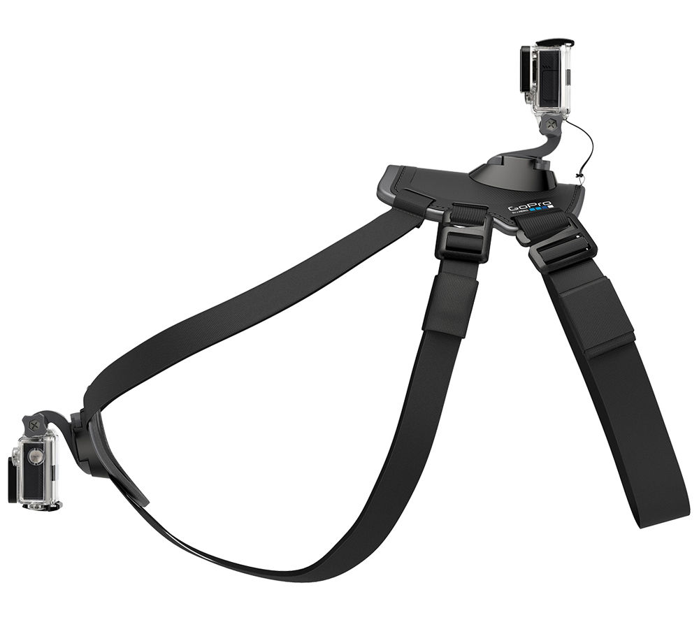 GOPRO GP2038 Fetch Dog Harness