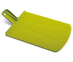 JOSEPH JOSEPH Chop2Pot Plus Large Chopping Board - Green