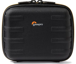 LOWEPRO Santiago 30 II Camera Case - Black