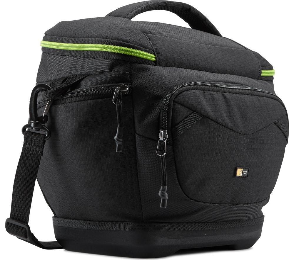 CASE LOGIC KDM102 Kontrast DSLR Camera Bag - Black