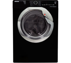 HOOVER Dynamic Next Advance WDXAC6852B Washer Dryer - Black