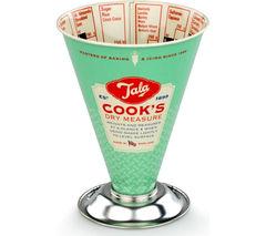 TALA Originals Cook's Dry Measure - Green