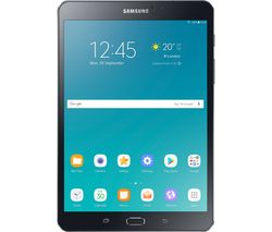 "SAMSUNG Galaxy Tab S2 8"" Tablet - 32 GB, Black"