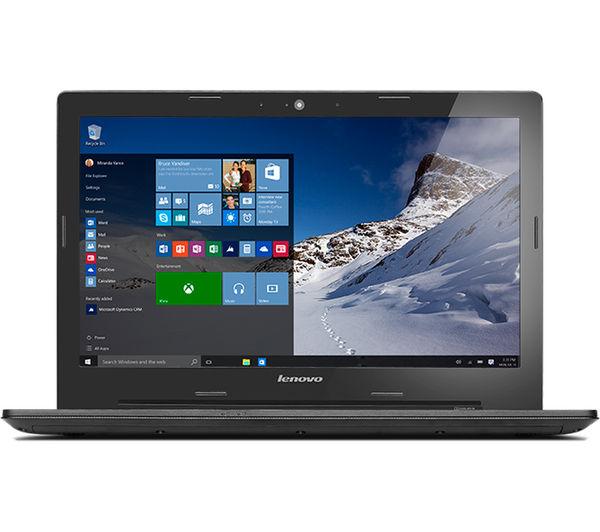 "Lenovo G50 15.6"" Laptop"