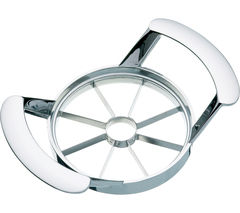 MASTER CLASS Deluxe Apple Corer/Wedger - Stainless Steel