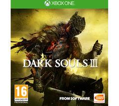 MICROSOFT Dark Souls III