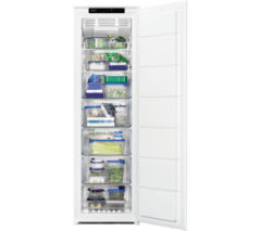 ZANUSSI ZBF22451SA Integrated Tall Freezer