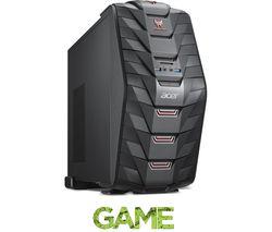 ACER Predator G3-710 Gaming PC