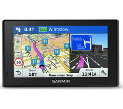 GARMIN DriveSmart 50 LM UK 5