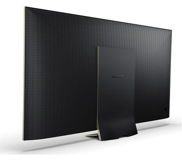 sony bravia kd75zd9bu smart 3d 4k ultra hd hdr 75 led tv deals pc world. Black Bedroom Furniture Sets. Home Design Ideas