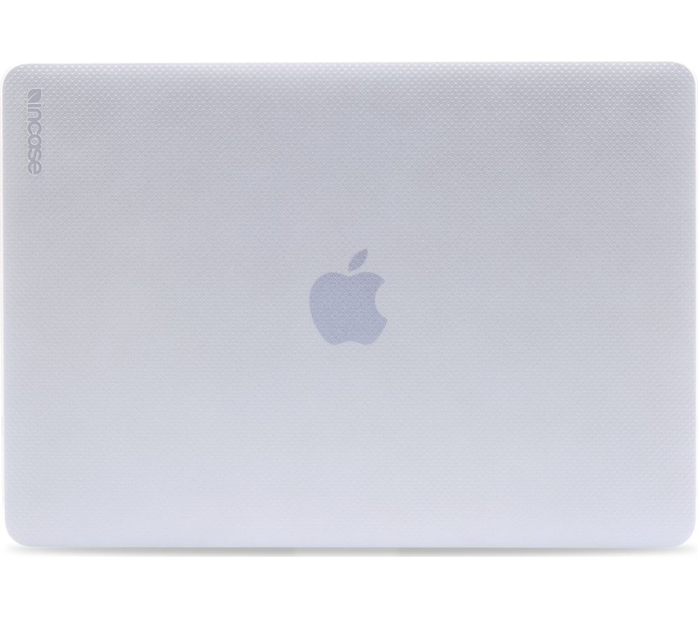 "INCASE Hardshell Case 15"" MacBook Pro Sleeve - Clear"