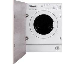 AMICA AWJ714L Integrated Washing Machine - White