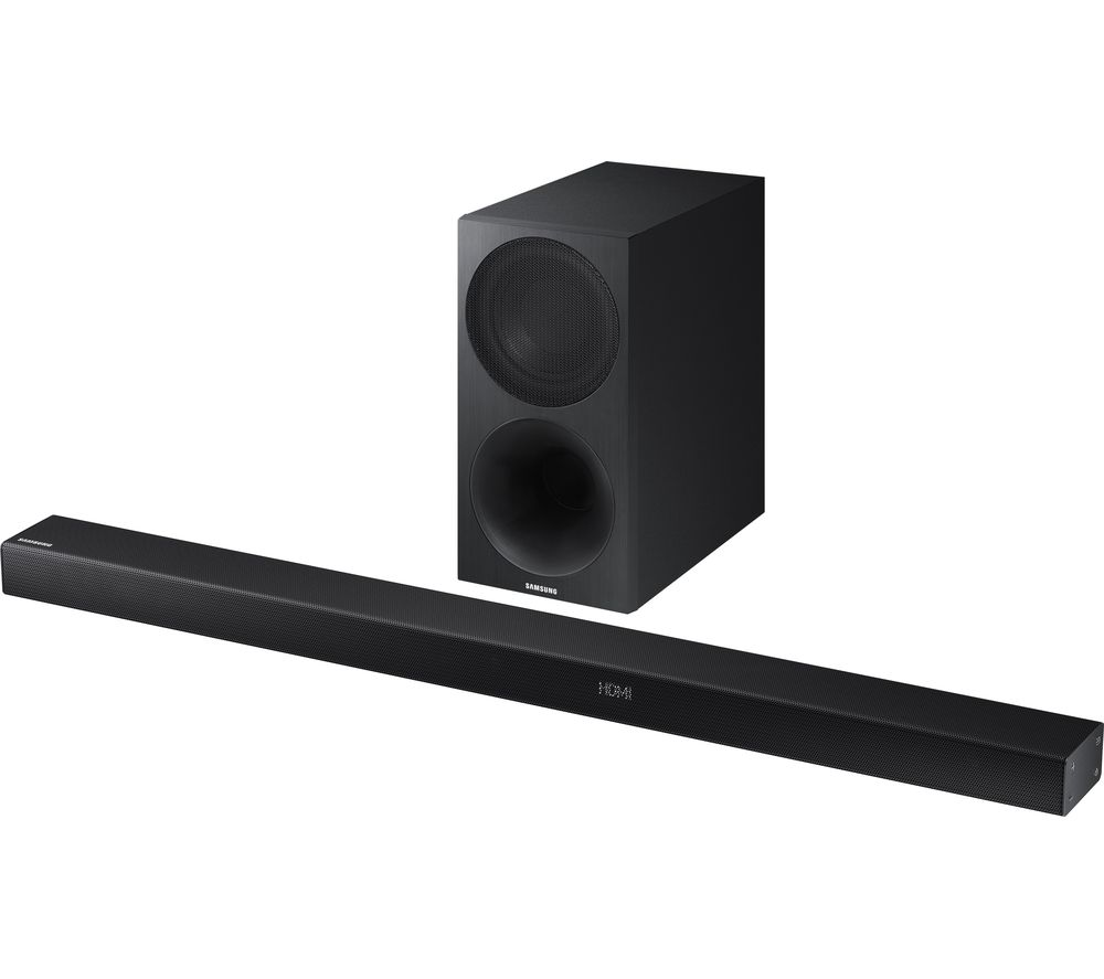 Samsung Samsung HWM550 3.1 Wireless Sound Bar