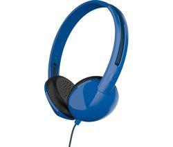 SKULLCANDY STIM On-ear Headphones - Royal Navy