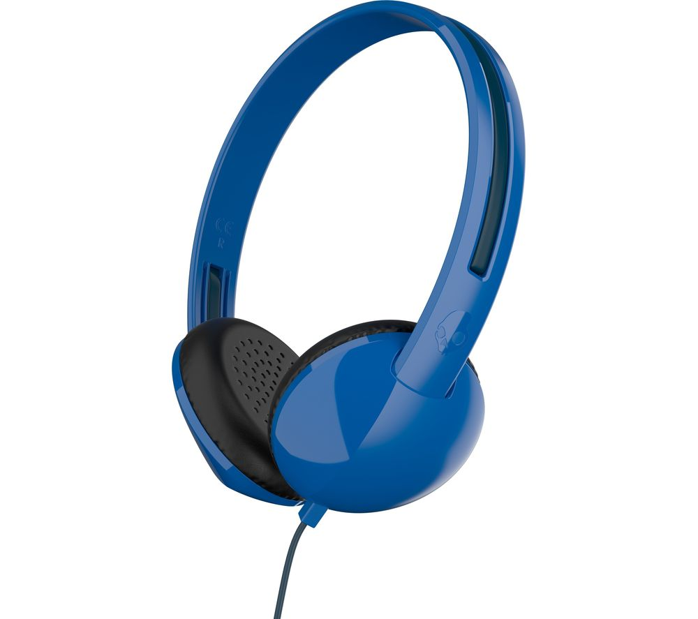 Skullcandy Skullcandy STIM Onear Headphones  Royal Navy Navy
