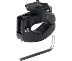 360FLY 4K Action Camcorder Handlebar Mount - Black