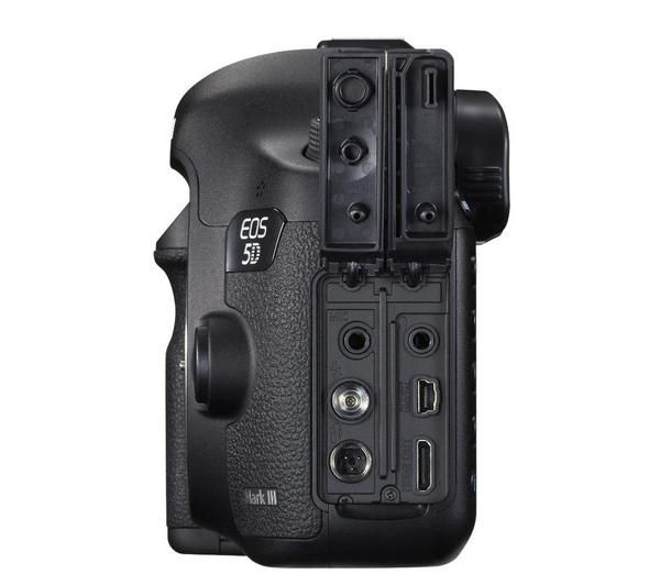 Buy canon eos 5d mark iii dslr camera black body only for 5d mark iii body