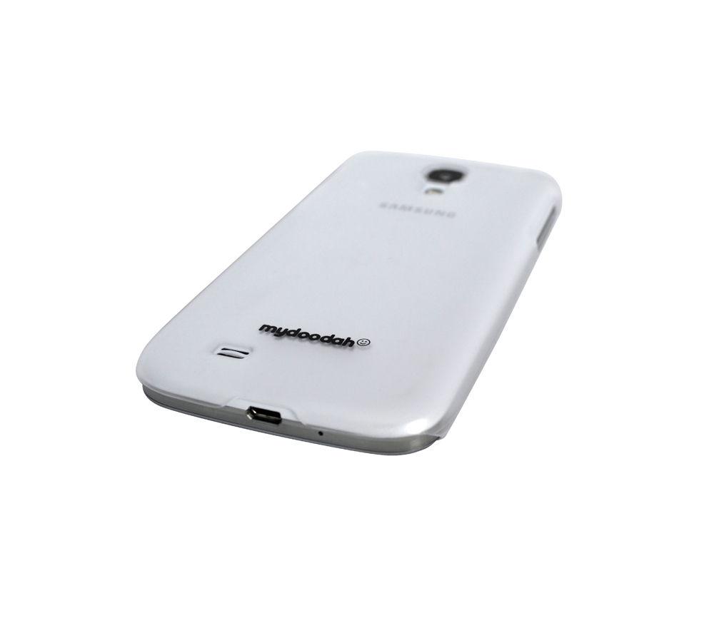MYDOODAH Ultra Slim Samsung Galaxy S4 Case - Clear