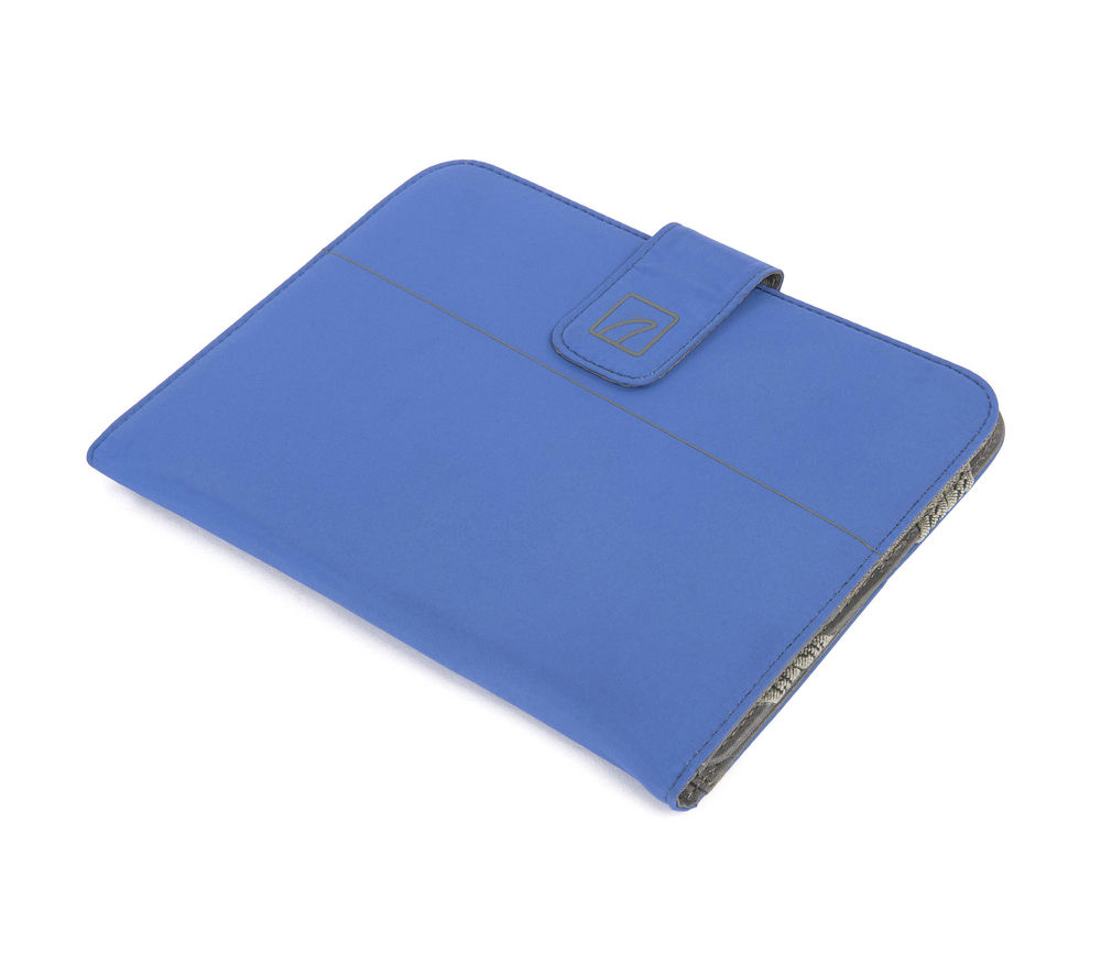 "TUCANO Universal Folio 8"" Tablet Case - Blue"