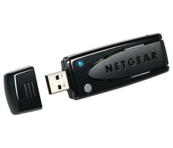 NETGEAR RangeMax Dual band USB Wireless Network Adapter