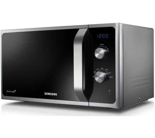 Samsung ms23f301eas review